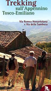 Trekking sull'Appennino Tosco-Emiliano